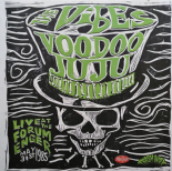 "LP ✦✦ THE VIBES ✦✦ ""Voodoo JuJu"" - Limited Edition"